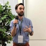 Chris Hannay at Beyond Budgeting 2017