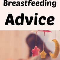 The Worst Breastfeeding Advice