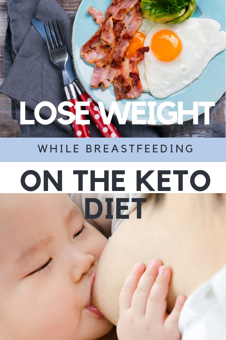 7 Tips For Successful Breastfeeding While On Ketogenic Diet
