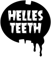 Helles Teeth by Happy Mum Happy Child