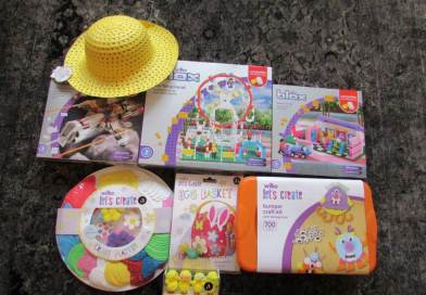 *CLOSED* Wilkinson Easter Bundle – Review & Giveaway