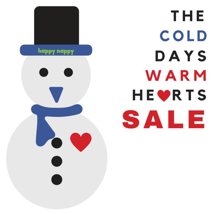 Warm Hearts 99