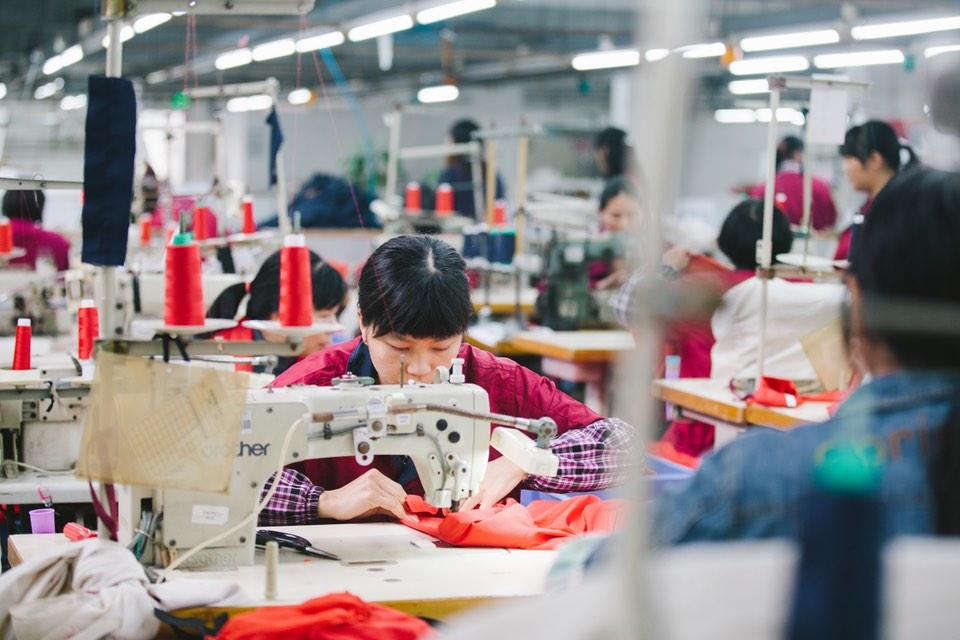 Le point sur les conditions de travail en Chine – Happy new green 3c10bccf6e9