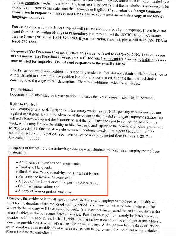 Resume For H1b Visa Application - Resume Examples   Resume