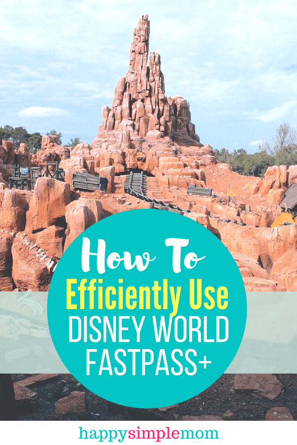 Disney World FastPass | Disney World Planning | Disney World Family Vacation | Disney World Tips and Tricks