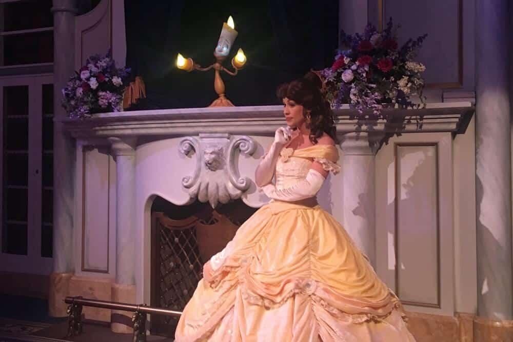 Disney Belle Princess   Last Minute Disney World Vacation   Disney World Family Vacation   Disney World Planning   Disney World Tips and Tricks