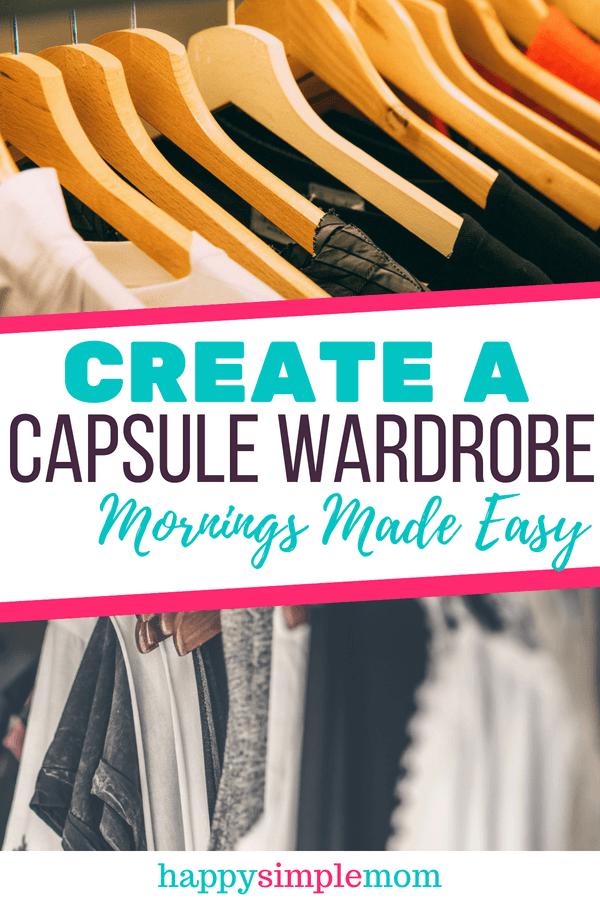 Create a Capsule Wardrobe   Business Casual Capsule Wardrobe   Casual Capsule Wardrobe