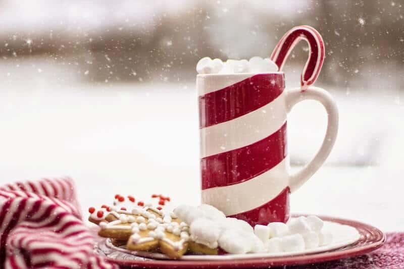 Too many Christmas presents? Enjoy the magic of Christmas instead!