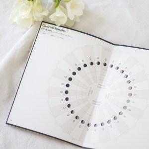 carnet womoon cycle menstruel règle féminin sacré menstruation sorcière lune lunaire lyon boutique happy sisyphe créateur