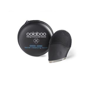 Facial cleansing brush van Oolaboo