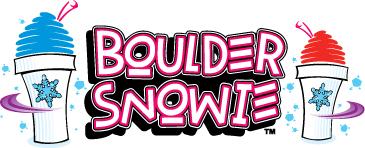 Boulder Snowie at Happy Smackah