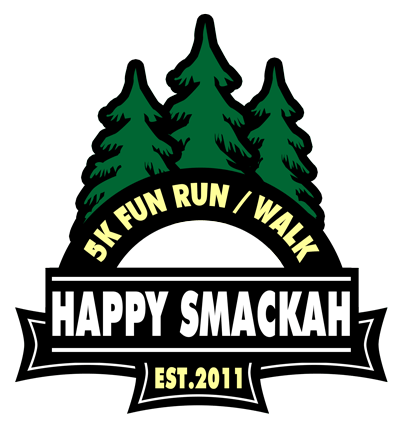 Happy Smackah Foundation Donation