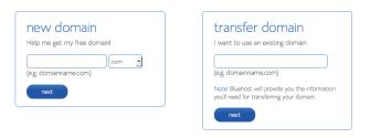 3-Domain Registartion