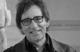 Pastor Brian Zahnd Interview