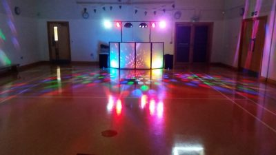 Happy Sounds Mobile Disco - Child Party Glyn Ceriog
