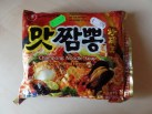 "#998: Nongshim ""Champong Noodle Soup"" (Spicy Seafood Flavour)"