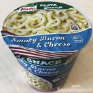 """#1195: Knorr Pasta Snack """"Smoky Bacon & Cheese"""""""