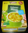 "#1306: Lemar ""Hühner Suppe"""