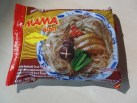 """#1349: Mama Instant Rice Vermicelli """"Duck Flavour"""""""
