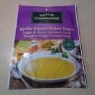 "#1387: Natur Compagnie ""Kürbis-Ingwer-Kokos Suppe"""