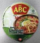 "#780: mi ABC MiCup Instan ""Rasa Soto Ayam"" (Chicken Soto Flavour)"