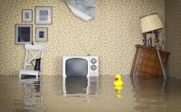 What to do if your home gets flooded by a burst pipe ...
