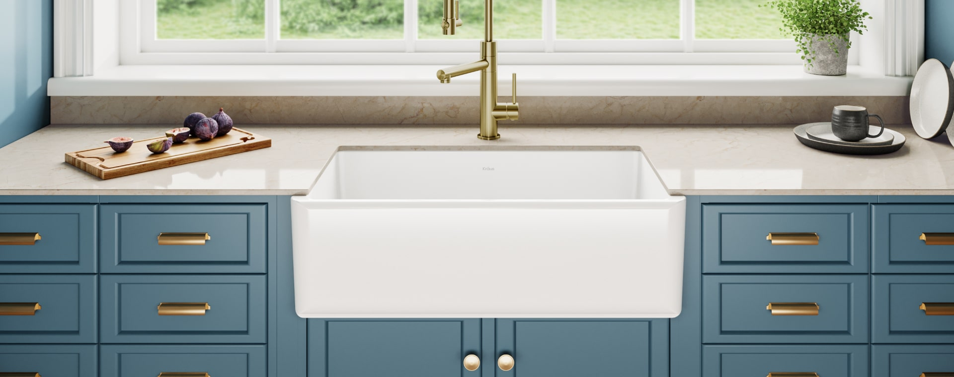 a farmhouse sink ikea kitchen can