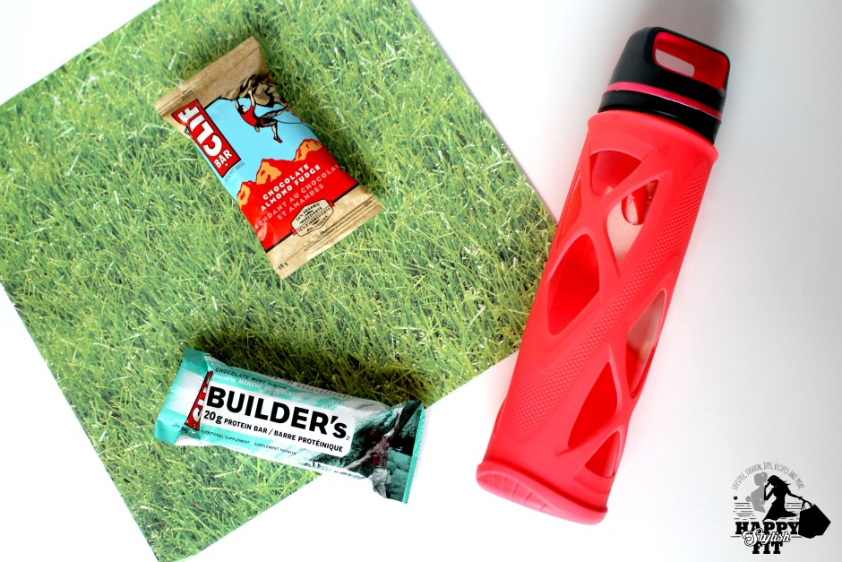 Refuel Essentials - 5 Gym Bag Must Haves Fitness Chick Happy Stylish Fit Lifestyle Fitness Blog