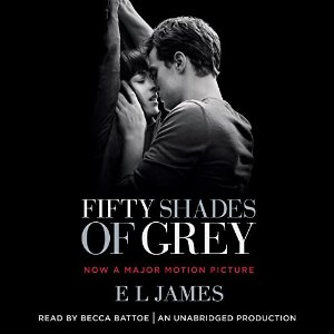 50 Shades of Grey Audible