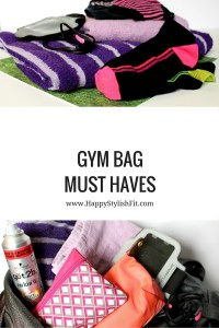 Pin now for later. All of the gym bag must haves for before, during, and after your workout.