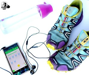 Frends Ear Buds Drink Water App Running Shoes Water Bottle Fab Fit Fun Winter Box Review Happy Stylish Fit