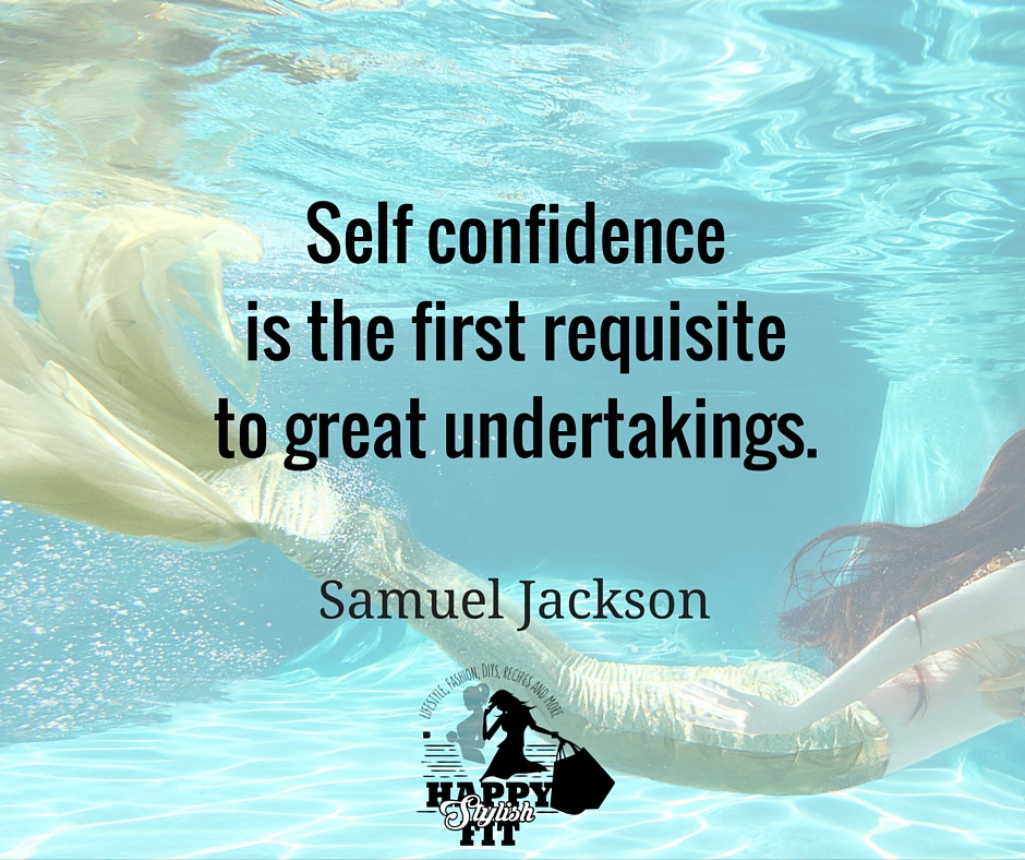 7 Confidence Quotes For Your Inner Mermaid