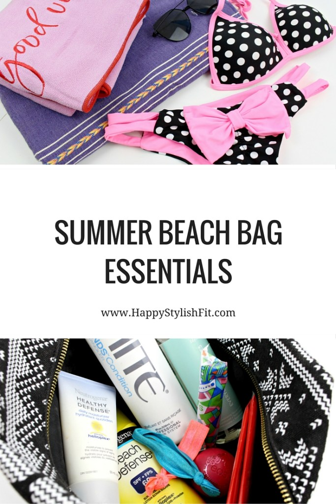 Free downloadable checklist! Make sure you have everything you need for a fun day at the beach. Don't be the one who gets a bit crispy after forgetting their sunscreen, make sure you pack what you need with these 20 items to take to the beach.