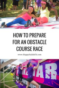 Find out how you should prepare for an obstacle course race like Woman 2 Warrior or Tough Mudder. Tips to help you stay motivated throughout your training.