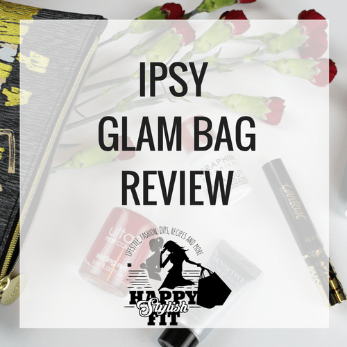 Find out what's inside and Ipsy Glam Bag with this September Ipsy Glam Bag Review. See if it's worth it to sign up.