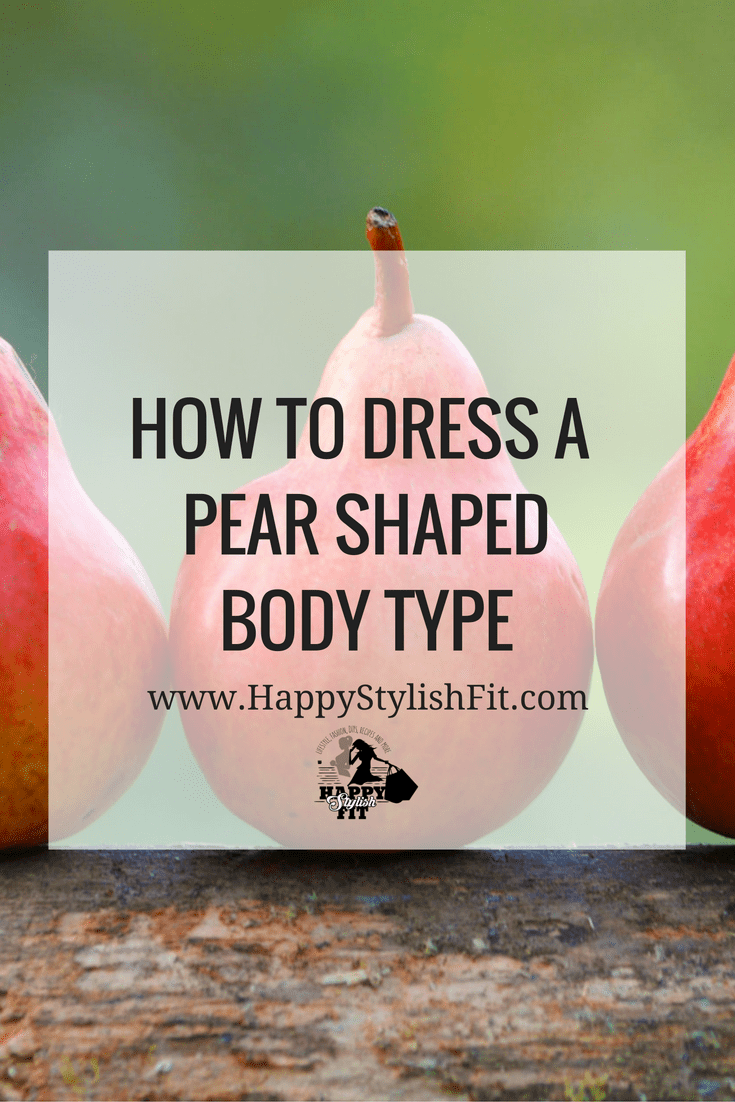 Learn how to make clothes fit you by learning how to dress your body type.