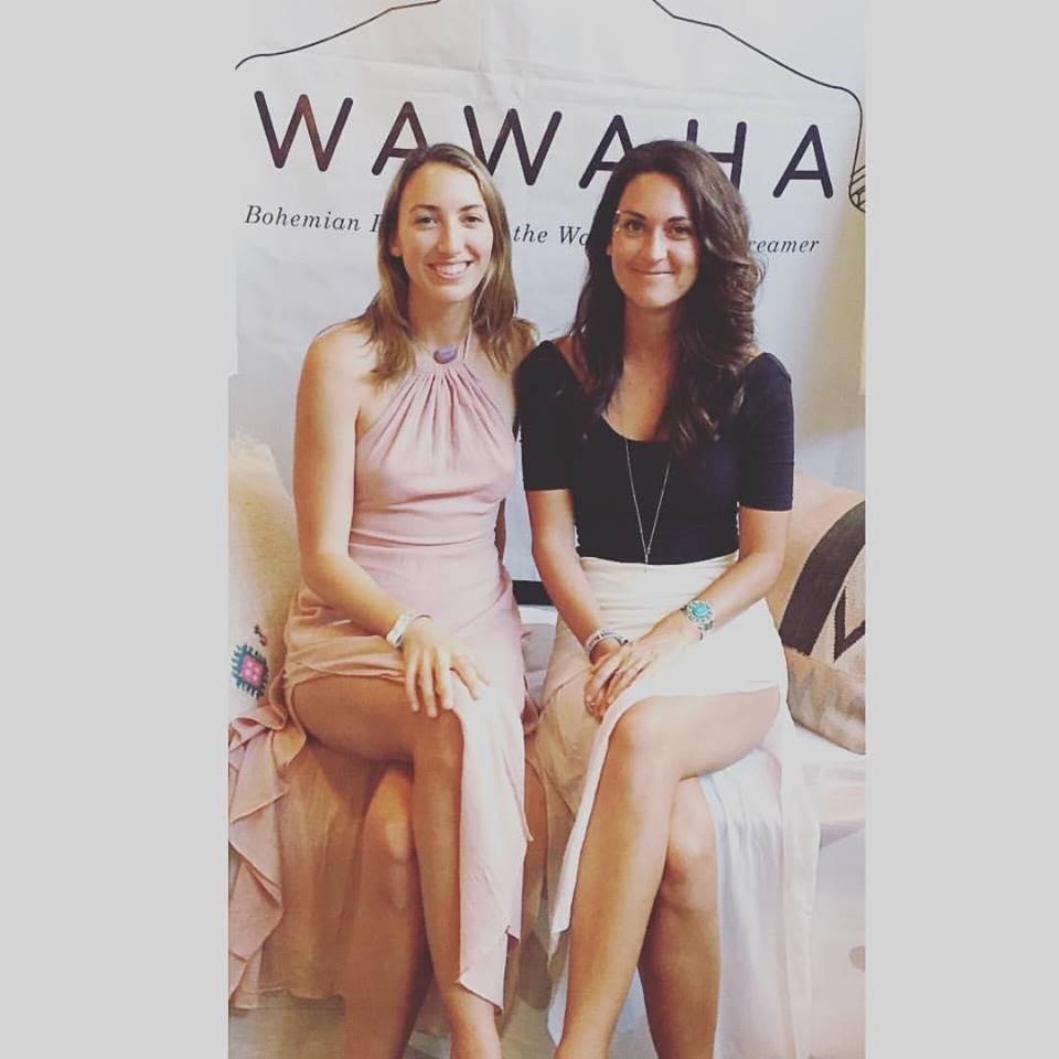 Boss Babe Interview 001: Leilani Evans, local inspiring bohemian designer for Wawaha. Read about her inspiring journey here!