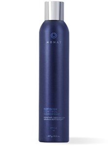 Monat Refinish Control Natural Hairspray