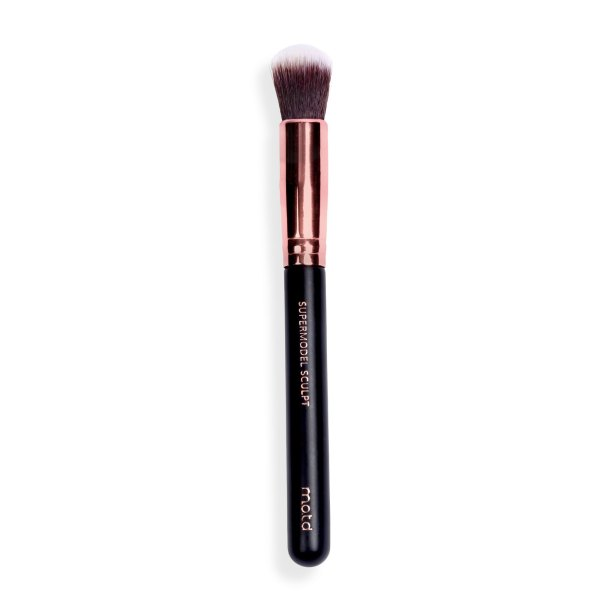 Supermodel Sculpt MOTD Cosmetics Vegan Makeup Brushes