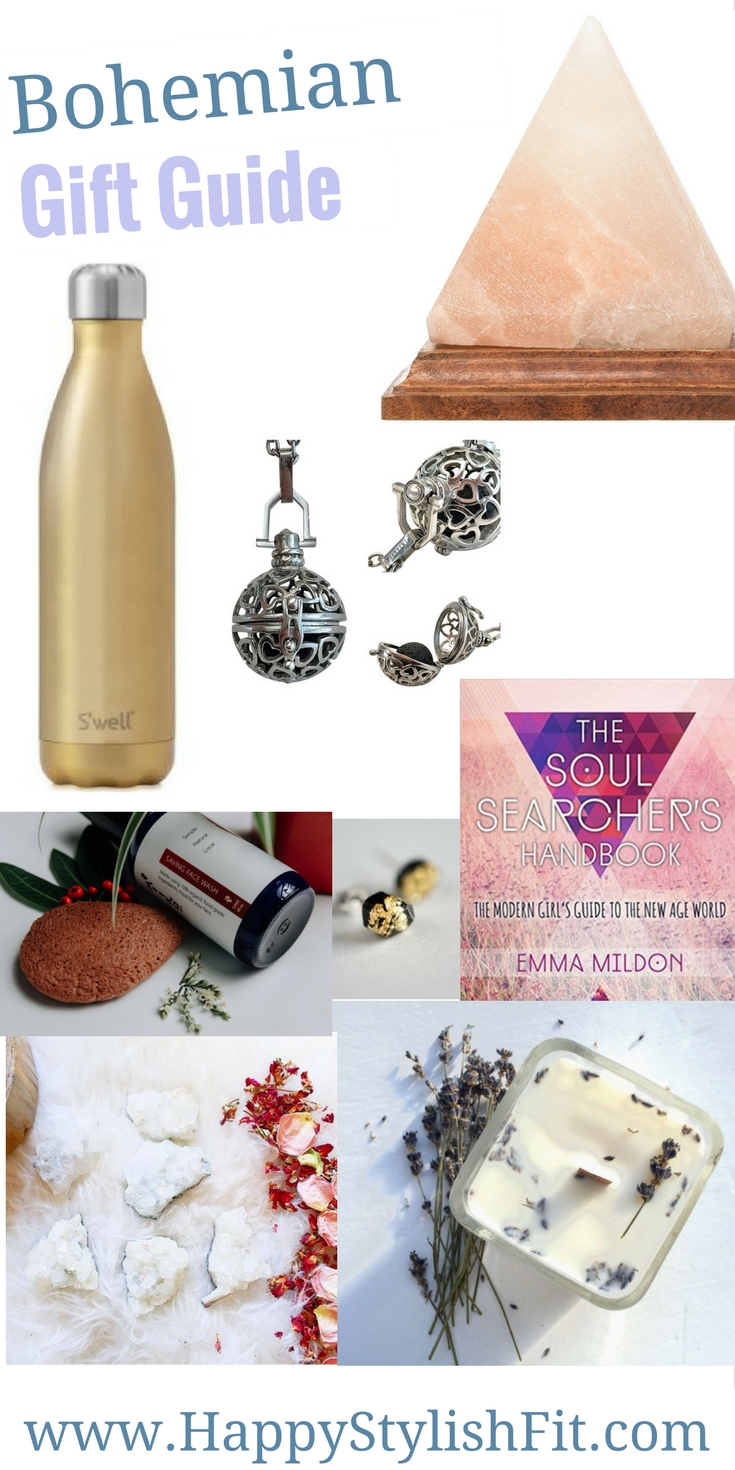 Bohemian Gift Guide - Happy Stylish Fit