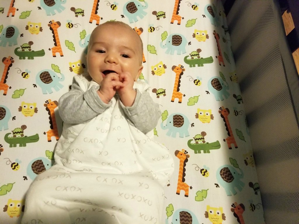 Sleep sacks create a safe sleeping environment for your baby making them a very important baby essential.