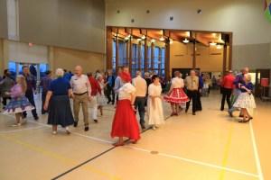 April 2017 Pictures Dance