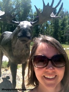 Wild West Road Trip: Craig Thomas Discovery & Visitor Center