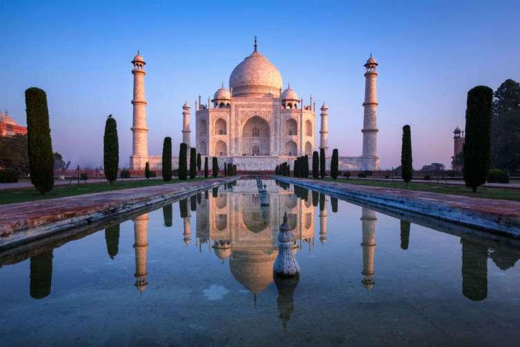 Tour to Agra