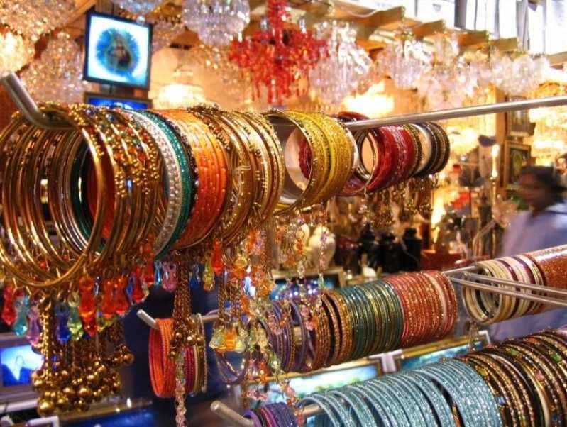 Gem Palace Jaipur