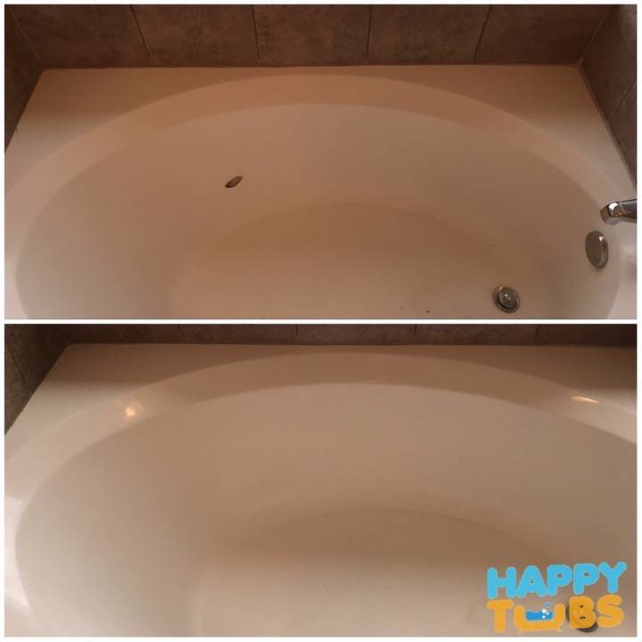 Bathtub Hole Repair - Happy Tubs Bathtub Repair