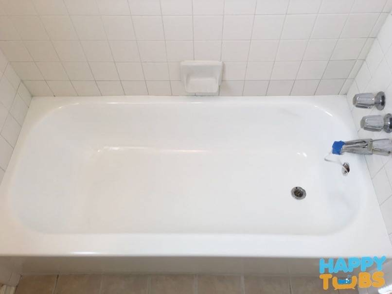 The Bathtub Refinishing