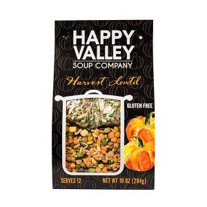 Harvest Lentil Gourmet Soup Mix
