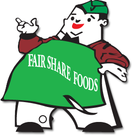 Fair Share Foods Logo