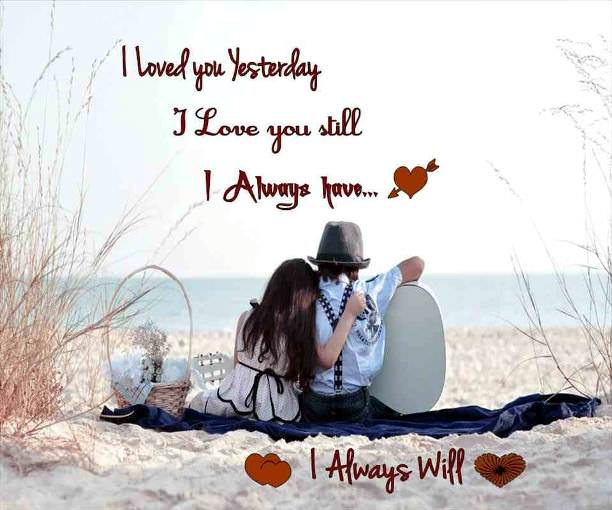 Valentine Day Romantic Propose Lines For Him & Her